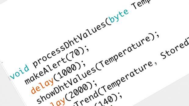 C++ Fokus på sproget #06