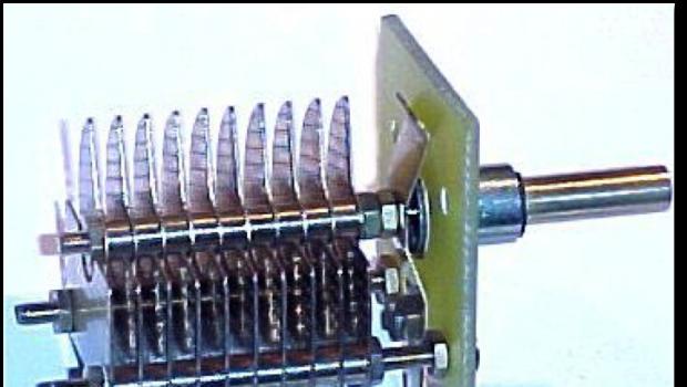 Magnetisk Loop #02